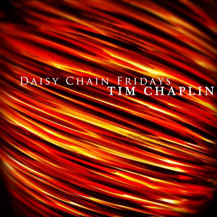 BG022 | Daisy Chain Fridays cover art