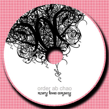 ORDER N CHAOS cover art