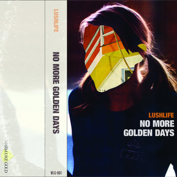 No More Golden Days cover art