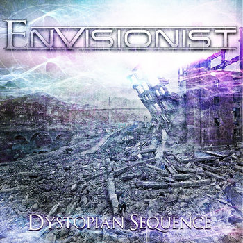 Dystopian Sequence cover art