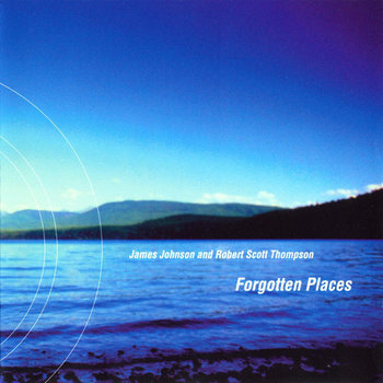 Compact Disc Edition - Forgotten Places