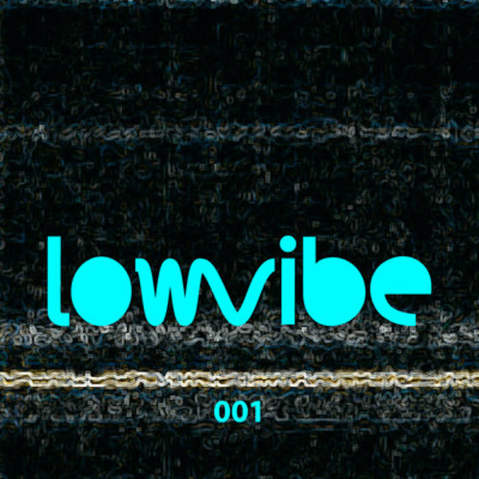 LOW001 cover art