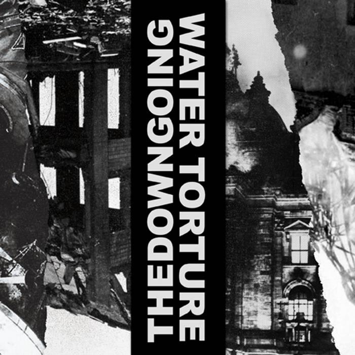 Nerve Altar Split cover art
