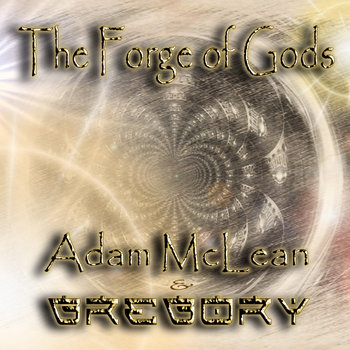 The Forge of Gods cover art