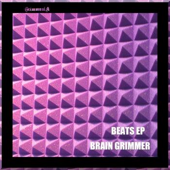 BEATS EP cover art