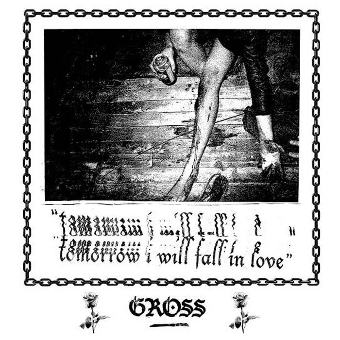 """tomorrow i will fall in love"" promo cover art"