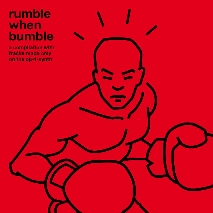 Rumble When Bumble cover art