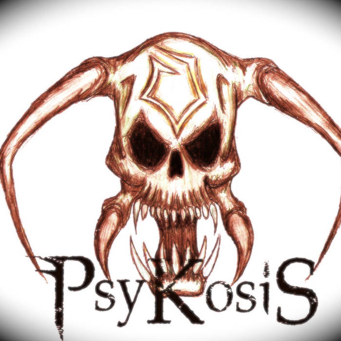 PsyKosiS cover art