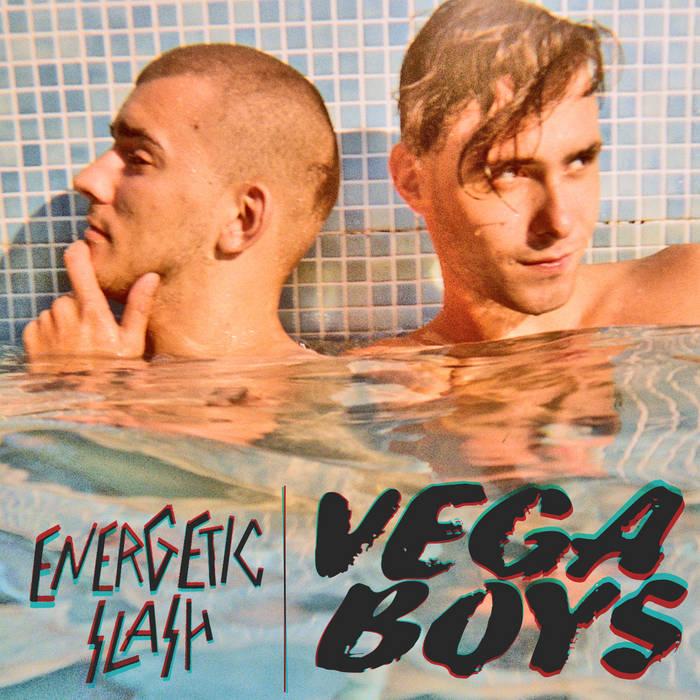 VEGA BOYS cover art