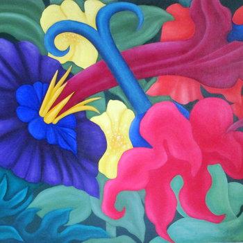 Wonderland cover art