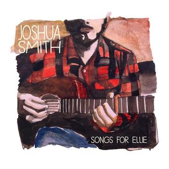 Songs For Ellie cover art