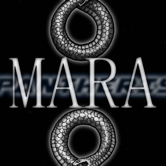 Mara cover art