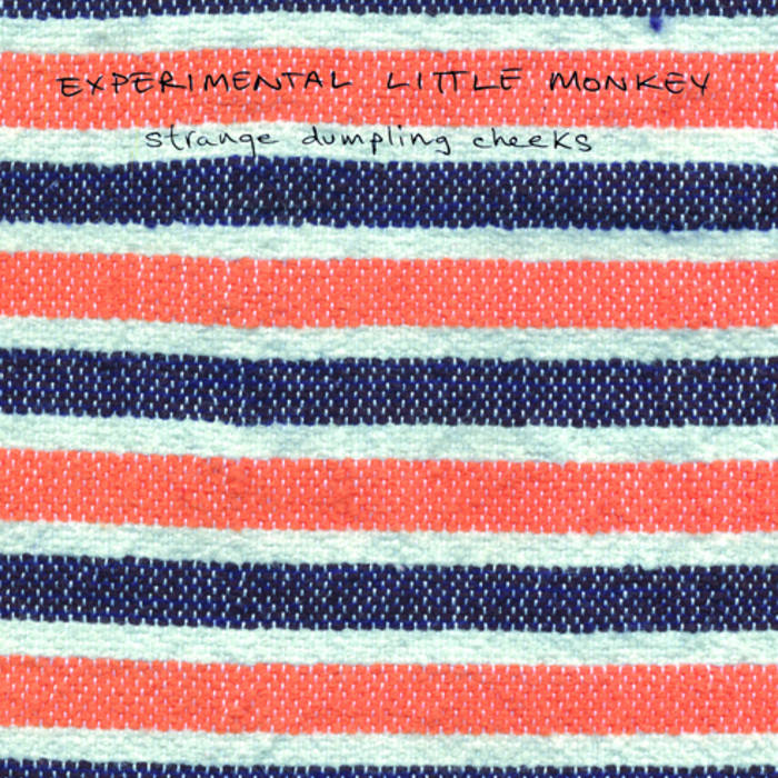 Strange Dumpling Cheeks (LP) cover art