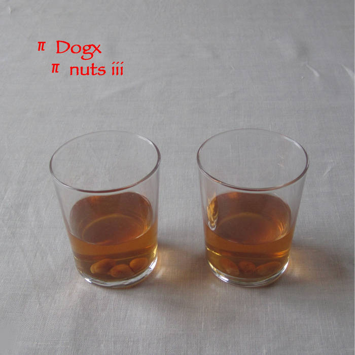 π Nuts III cover art