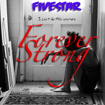 Forever Strong cover art