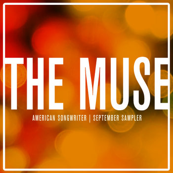 The Muse September Sampler cover art
