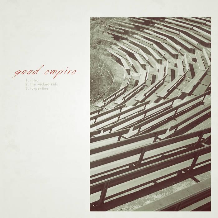 Good Empire cover art