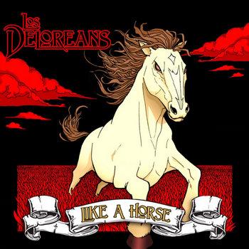 Like a Horse cover art