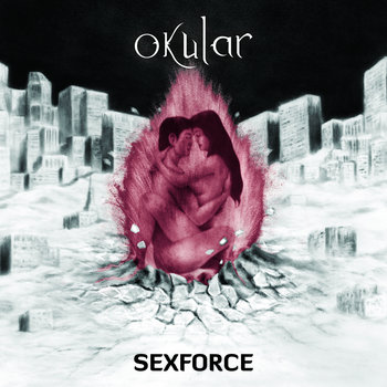 Sexforce cover art