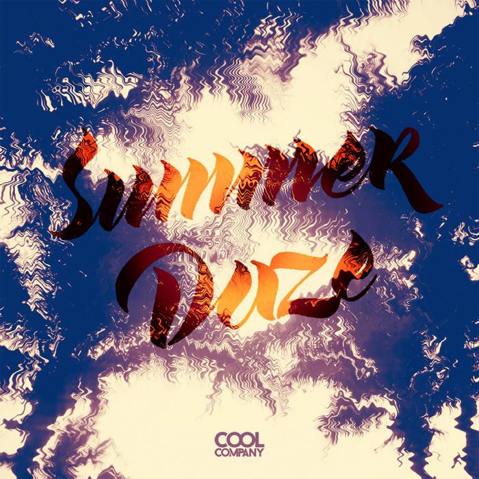 Summer Daze EP cover art