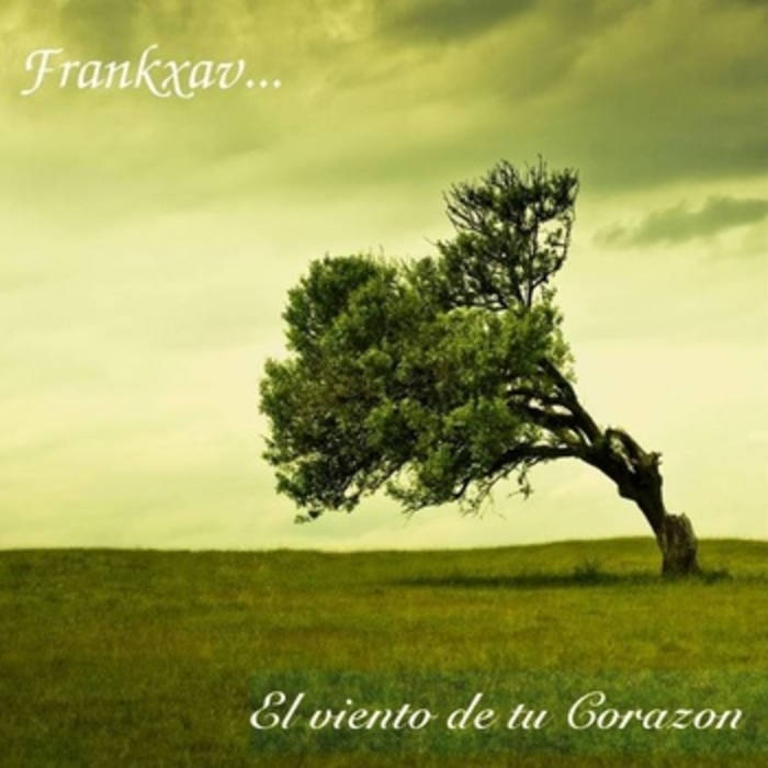 El viento de tu corazon (The single) cover art