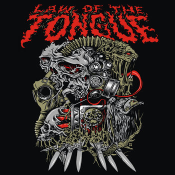 Law of the Tongue cover art