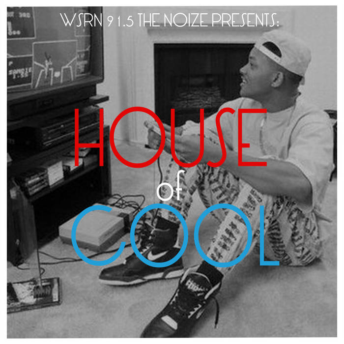House of Cool cover art