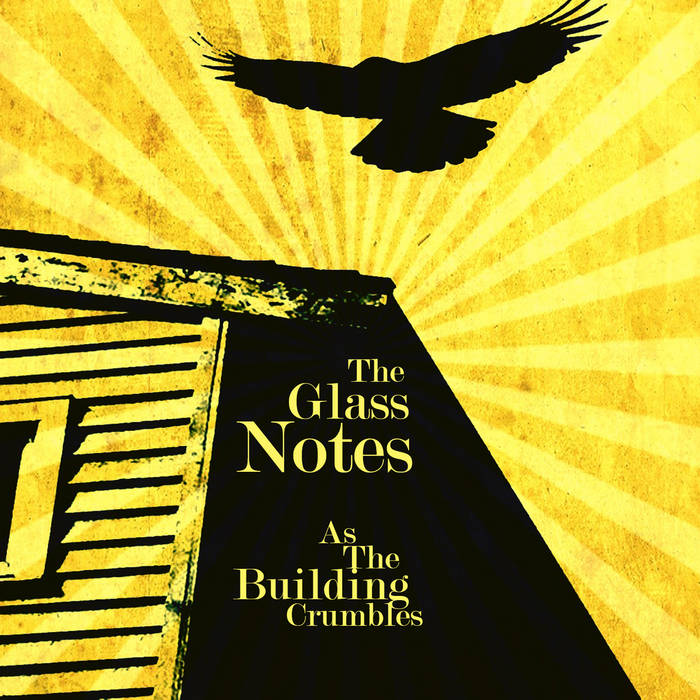 As The Building Crumbles cover art