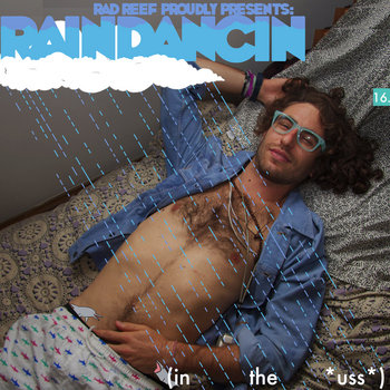 Raindancin (in the *uss*) cover art