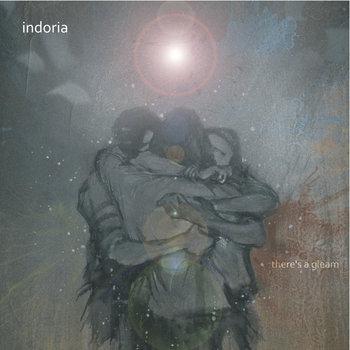 What I Feel (single) cover art