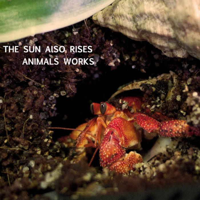 Animals Works cover art