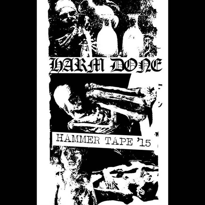 Hammer Tape '15 cover art