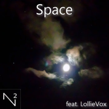 Space - Single cover art