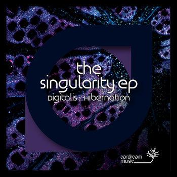 The Singularity EP cover art