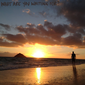 What Are You Waiting For? cover art