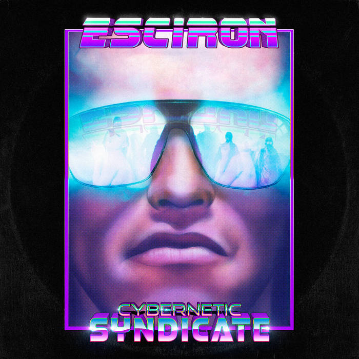 Cybernetic Syndicate cover art