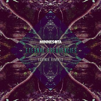 Eternal Frequencies: Equinox Remixes cover art