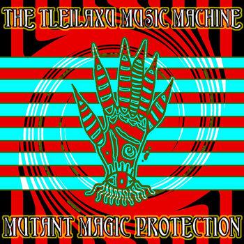 Mutant Magic Protection cover art