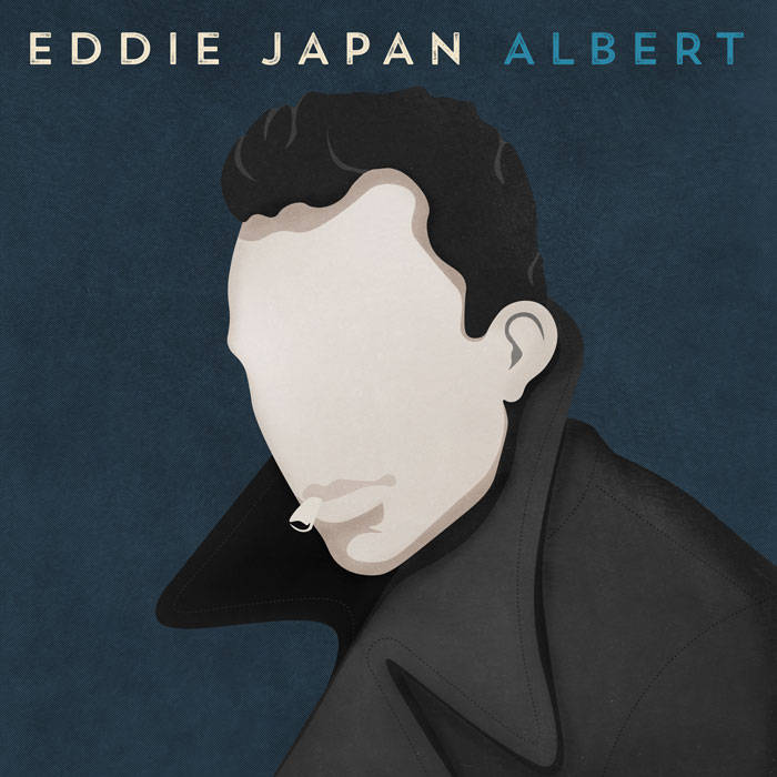 Albert cover art