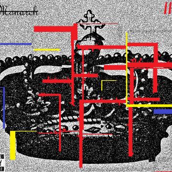 The Monarch cover art