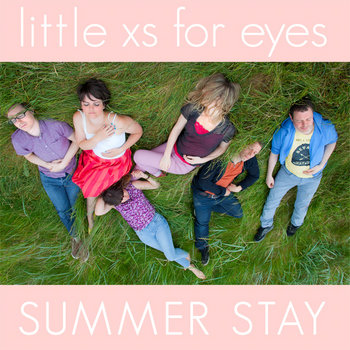 Summer Stay cover art