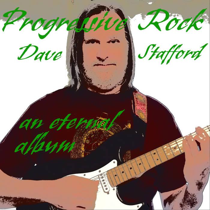 progressive rock - an eternal album cover art
