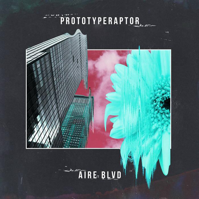 Aire Blvd cover art