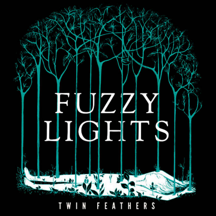 Twin Feathers cover art