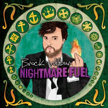 Nightmare Fuel cover art