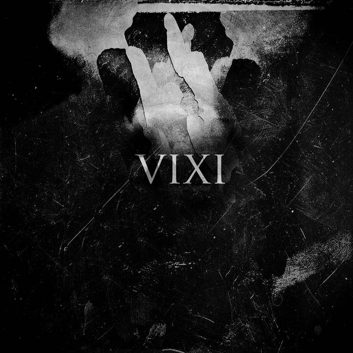 VIXI cover art