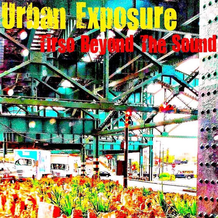 Urban Exposure cover art