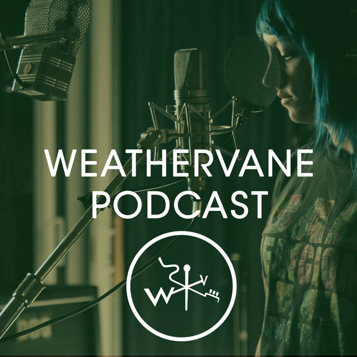Weathervane Podcast cover art