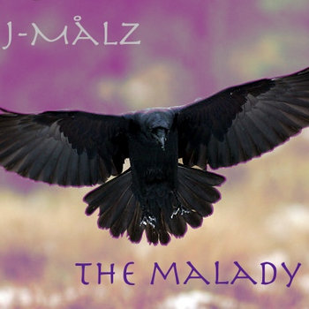 The Malady cover art