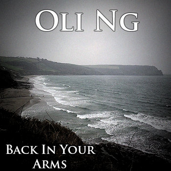 Back In Your Arms cover art